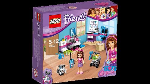 LEGO 41307 FRIENDS - Olivia's Creative Lab