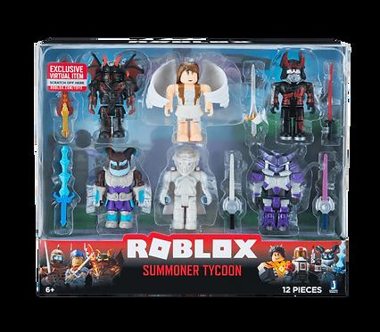ROBLOX MULTIPACK (RBL06000)