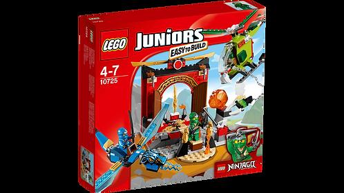 LEGO 10725 JUNIORS - Lost Temple