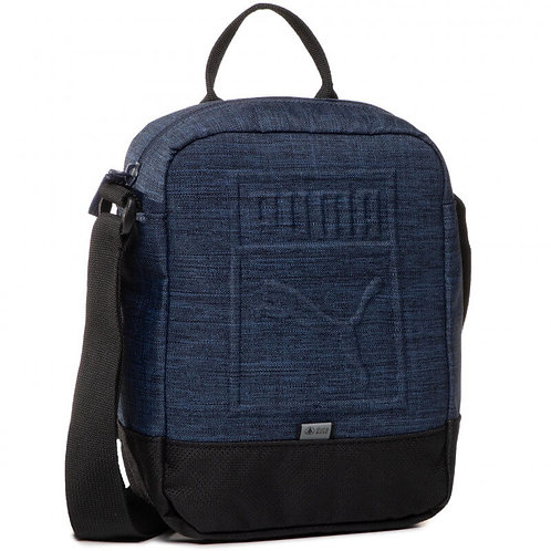 PUMA CAMPUS PORTABLE SMALL BAG (075582-16)