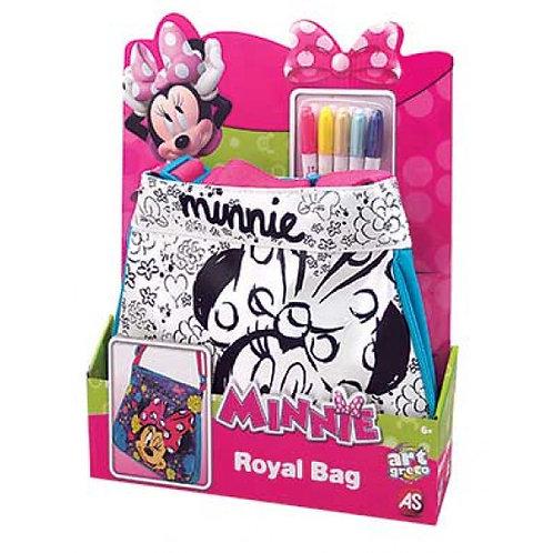 Royal Bag Minnie