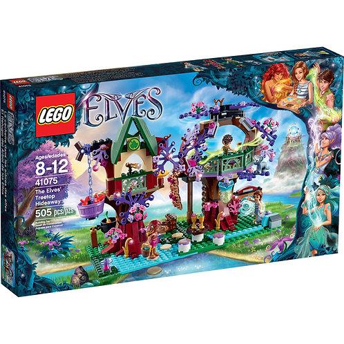 LEGO 41075 ELVES - The Elves's Treetop Hideaway