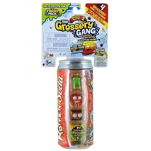 GROSSERY GANG S2 - SODA