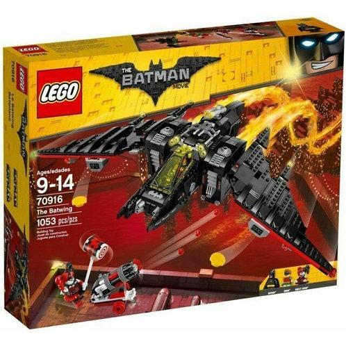 LEGO 70916 BATMAN - The Batwing