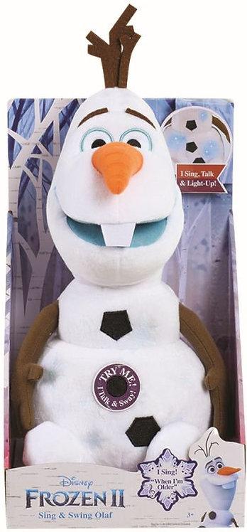 DISNEY FROZEN II - SING & SWING OLAF (FRN86000)