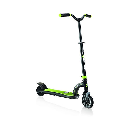 GLOOBER SCOOTER ONE K E-MOTION 10 LIME GREEN (650-106)