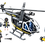 Thumbnail: PLAYMOBIL 9363 CITY ACTION - SWAT Helicopter