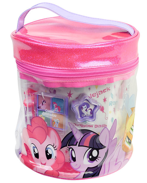 MARKWINS MY LITTLE PONY MAKEUP CASE
