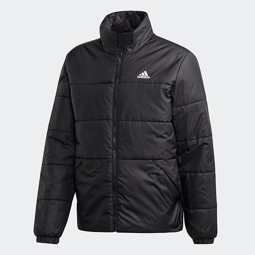 ADIDAS BSC 3-STRIPES INSULATED WINTER JACKET (DZ1396)