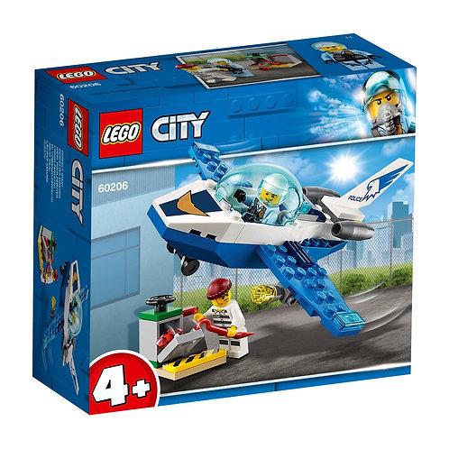 LEGO 60206 CITY - Sky Police Jet Patrol