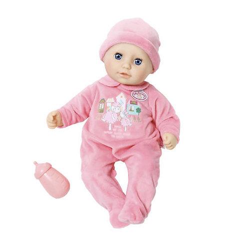 ZAPF MY LITTLE BABY ANNABELL (702550)