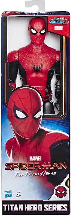 SPIDER-MAN MOVIE 6IN FEATURE FIGURE (E3547)