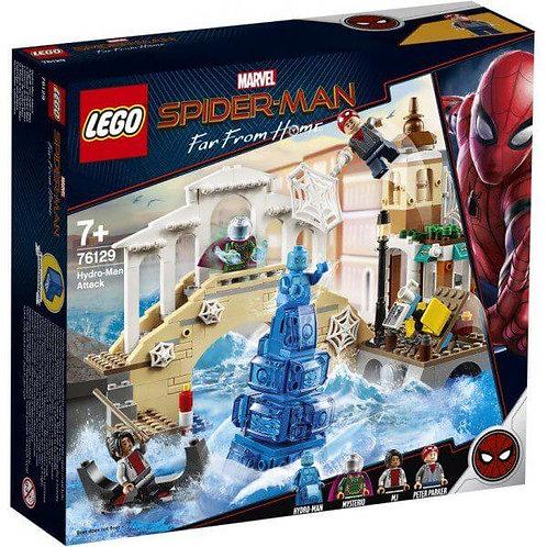 LEGO 76129 MARVEL - Hydro-Man Attack