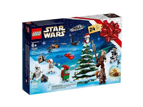 LEGO 75245 STAR WARS - Advent Calendar
