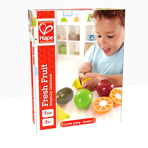HAPE PLAYFULLY DELICIOUS FRESH FRUIT (E3117)