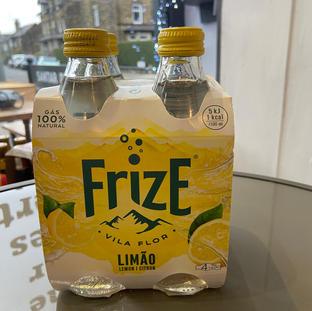 Frize Limao 4 Pack