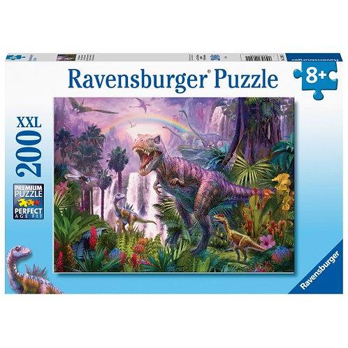 RAVENSBURGER PUZZLES 200XXL PCS DINOSAURS