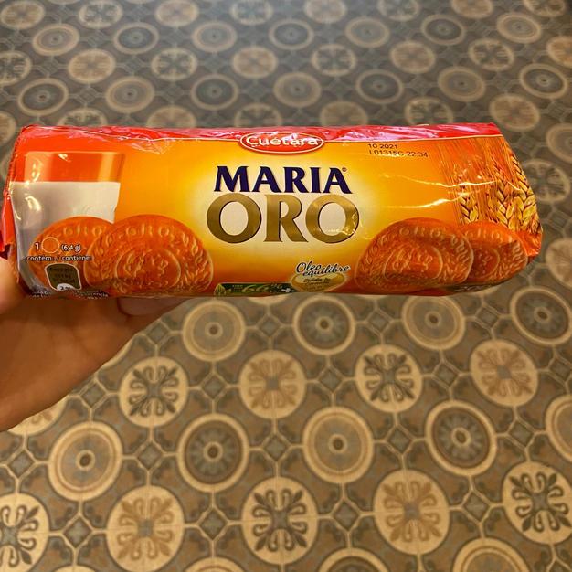 Maria Oro
