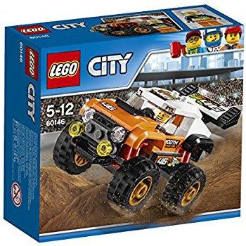 LEGO 60146 CITY - Stunt Truck