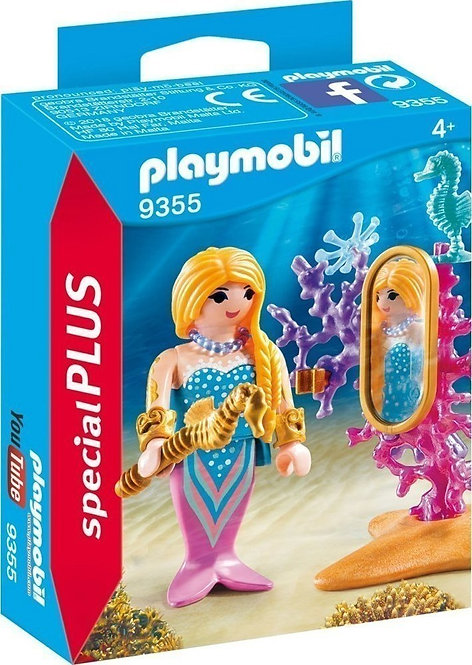 PLAYMOBIL 9355 SPECIAL PLUS - Mermaid