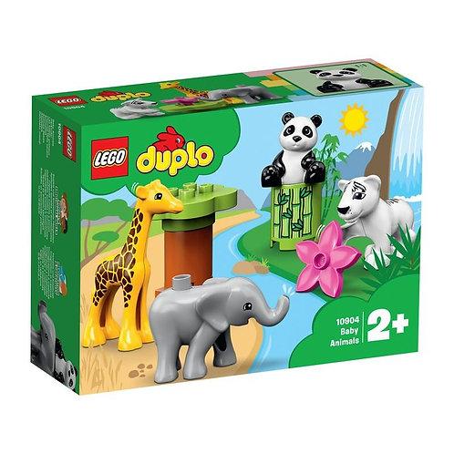 LEGO 10904 DUPLO - Baby Animals