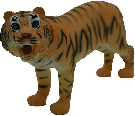TOY ANIMALS - TIMMY TIGER