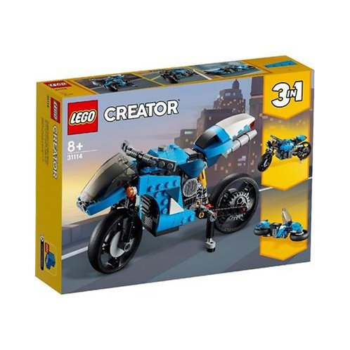 LEGO 31114 CREATOR - Superbike