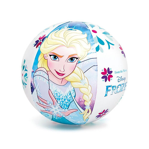 INTEX FROZEN BEACH BALL (58021)