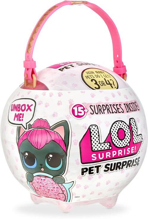 LOL SURPRISE PET SURPRISE (LLU88000)