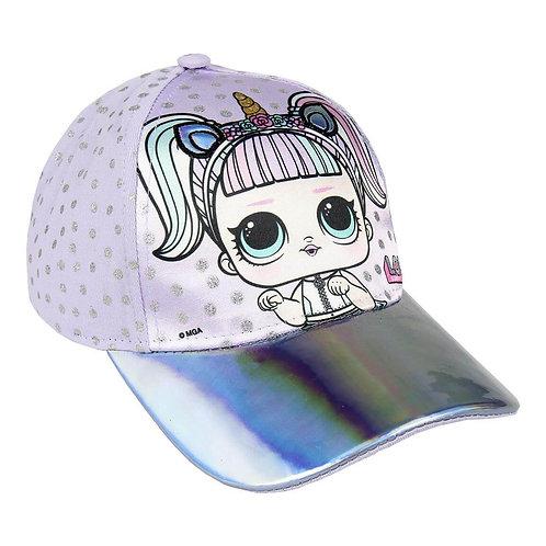 LOL SURPRISE CAP