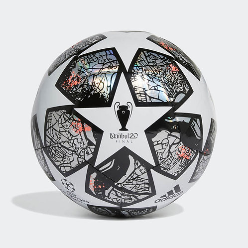 UCL FINALE 2020 TRAINING BALL SIZE 5 (FH7346)