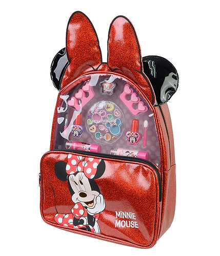 MARKWINS MINNIE MOUSE EARS RUCKSACK