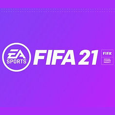 FIFA 21 Games and PS4
