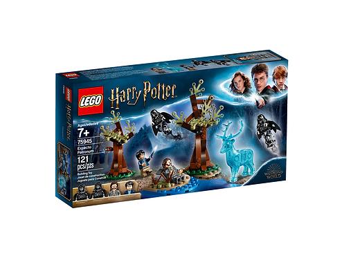 LEGO 75945 HARRY POTTER - Expecto Patronum