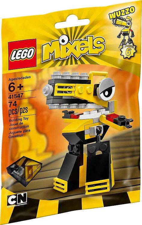 LEGO 41547 MIXELS - Wuzzo