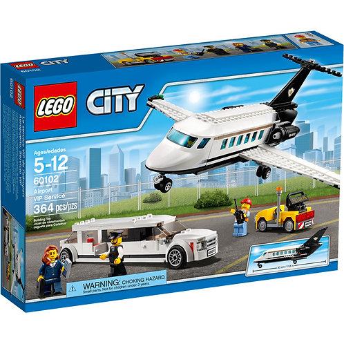 LEGO 60102 CITY - Airport VIP Service