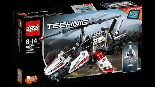 LEGO 42057 TECHNIC - Ultralight Helicopter