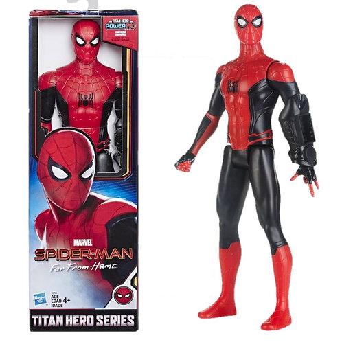 SPIDER-MAN MOVIE TITAN HERO CHANDLER 3 (E5766)