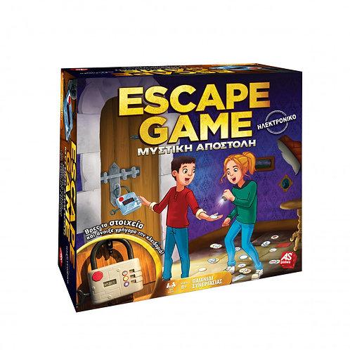ESCAPE GAME (1040-20199)