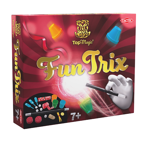 FUN TRICKS (NTM02000)