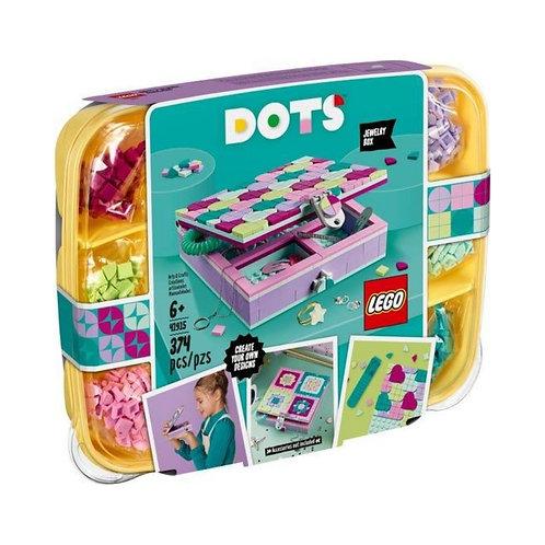 LEGO 41915 DOTS - Jewelry Box