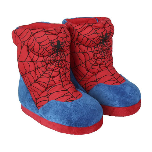 SPIDERMAN HOUSE SLIPPERS BOOT (2300004550)