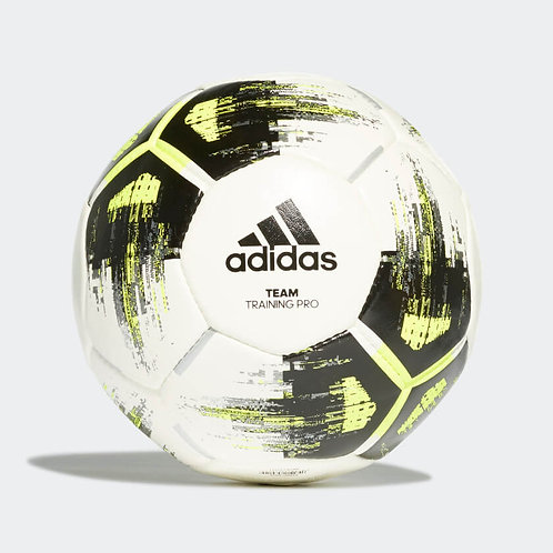 ADIDAS TEAM TRAINING PRO FOOTBALL SIZE 5 (CZ2233)