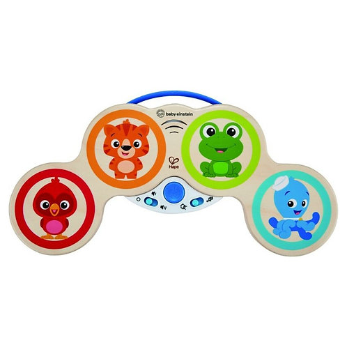 HAPE KIDS II MAGIC TOUCH DRUMS (800803)