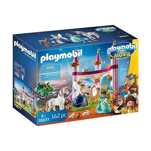 PLAYMOBIL 70077 THE MOVIE - Marla in the Fairytale Castle