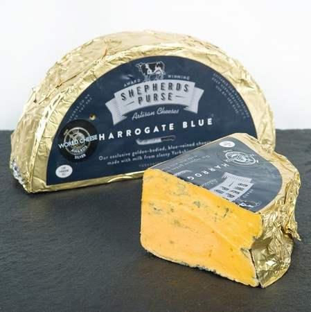 Harrogate Blue