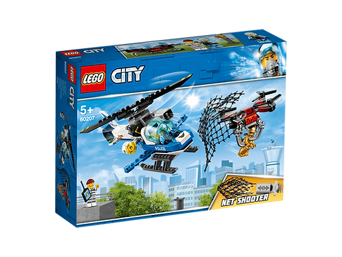 LEGO 60207 CITY - Sky Police Drone Chase
