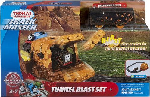 TOMAS - TUNNEL BLAST SET (FJK24)