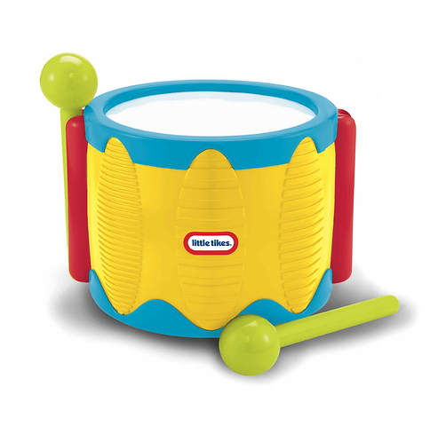 LITTLE TIKES TAP-A-TUNE PLAY DRUM (LT00010)