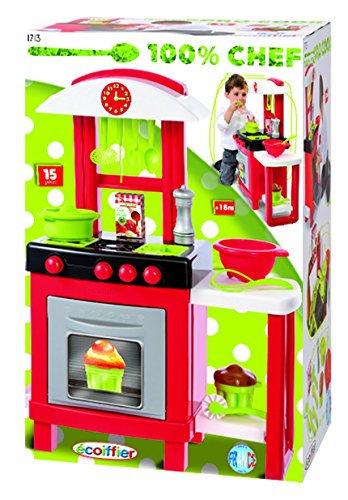 Pro-Cook Kitchen
